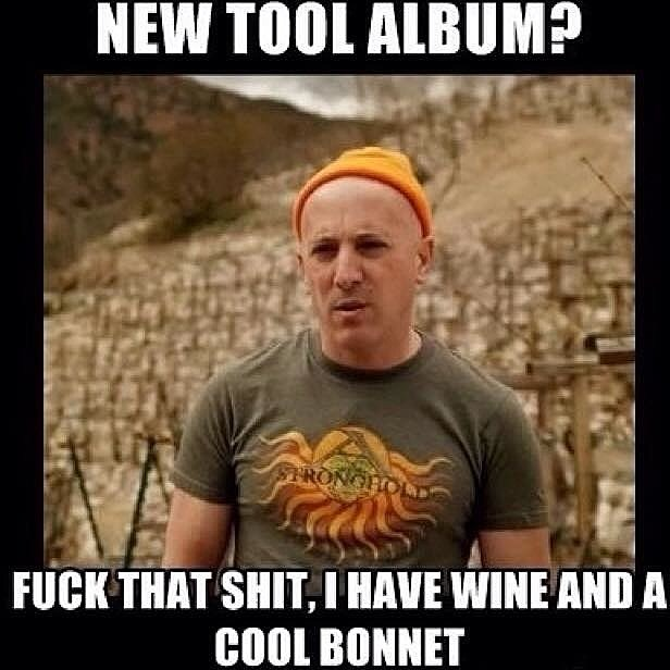 tool new record and - photo #35