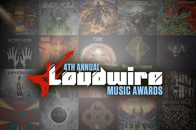 2014 Metal Albums