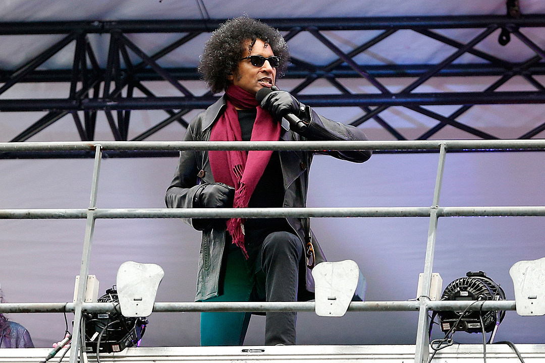 Alice in Chains William DuVall