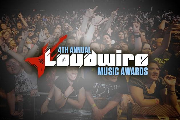 Devoted Fans Loudwire LMA 14