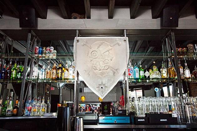 GWAR Bar