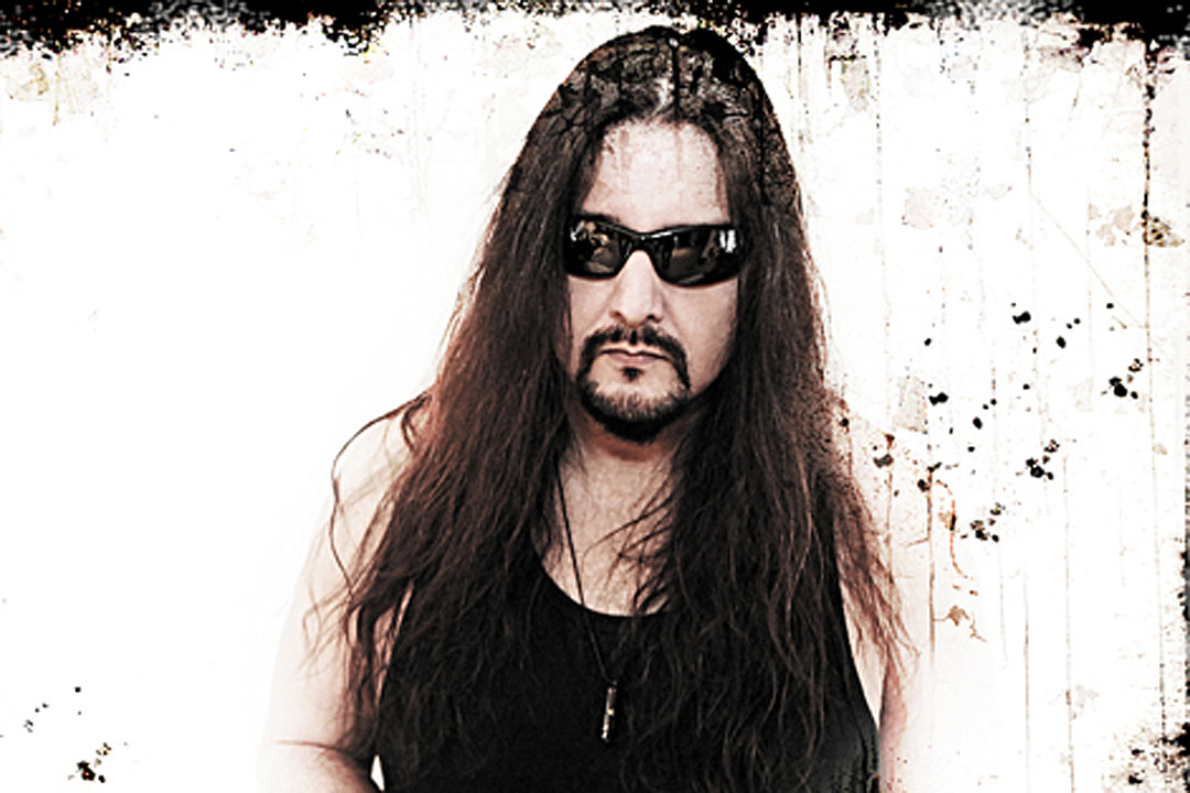 Gene Hoglan to Join 'Late Night With Seth Meyers' House Band as Guest Drummer