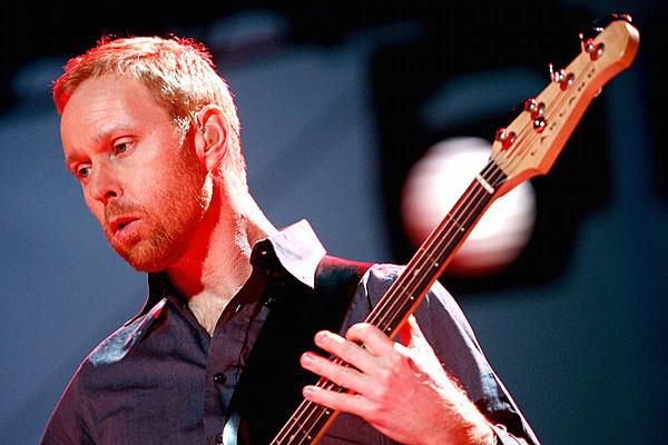 Foo Fighters' Nate Mendel Announces Lieutenant's Debut Album