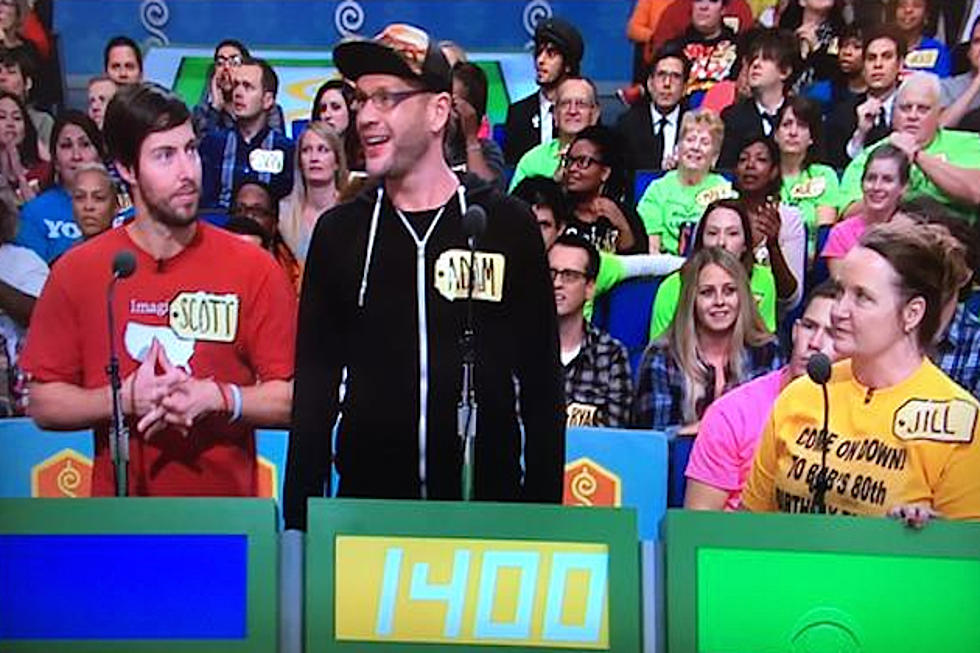 Killswitch engages adam dutkiewicz wins big on the price is right killswitch engage guitarist adam dutkiewicz wins big on the price is right m4hsunfo