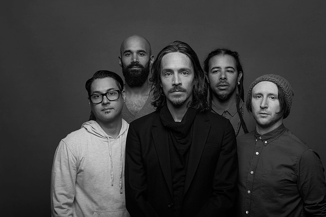 Incubus Working on New Music, But May Not Be Making an Album
