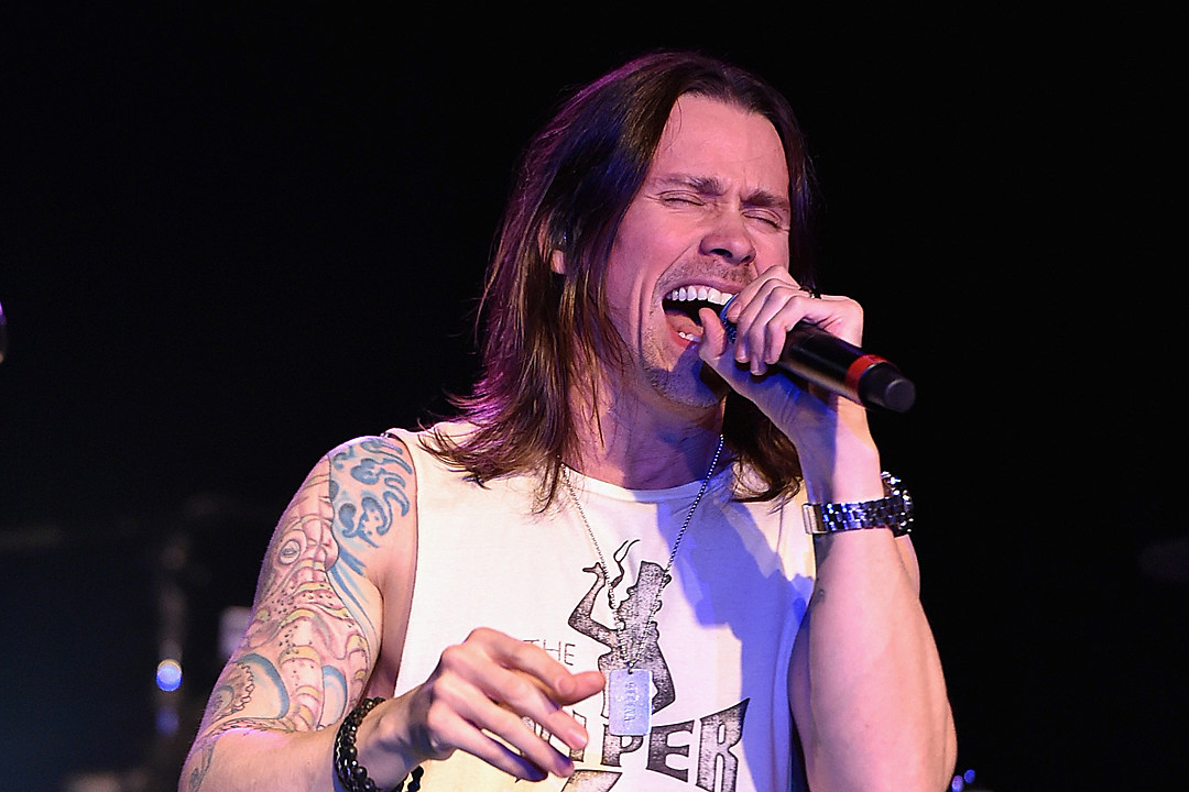 Myles Kennedy Gets Bluesy in New Song 'Haunted by Design'