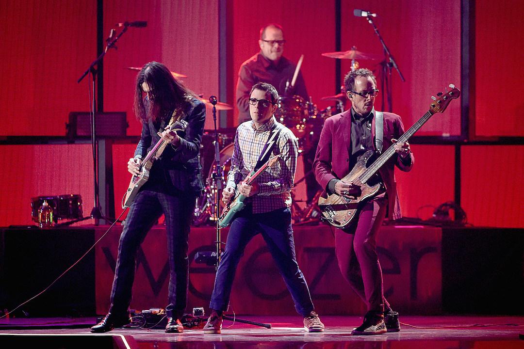 10 Best Weezer Songs