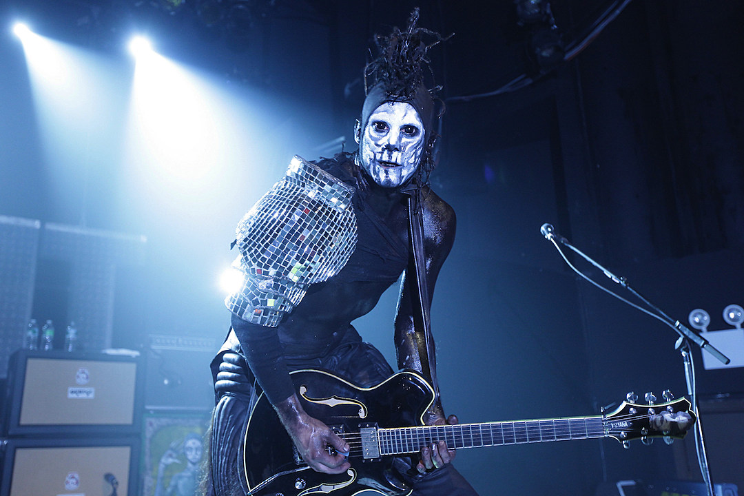 Lyric limp bizkit nookie lyrics : Wes Borland Clears the Air After Dissing Limp Bizkit + Fans