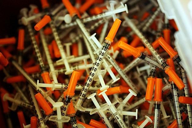 Hypodermic Needles