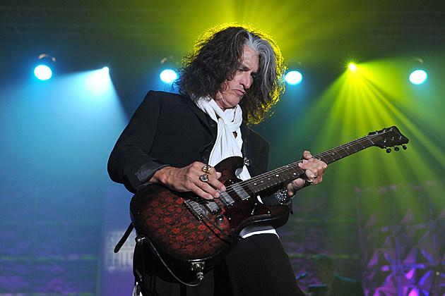 Aerosmith Us Farewell Tour