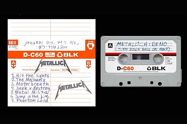 METALLICA - Hardwired... To Self-Destruct (18 novembre) Metallica-Tape-630x420