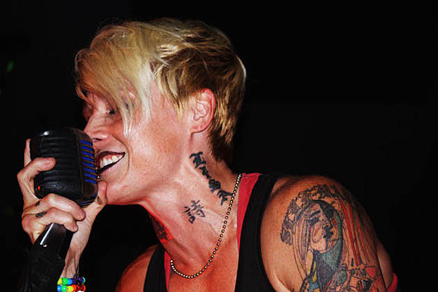 The Convalescence Kicked Off Otep Tour, Band Calls Her an 'Absolute Nightmare to Work With'