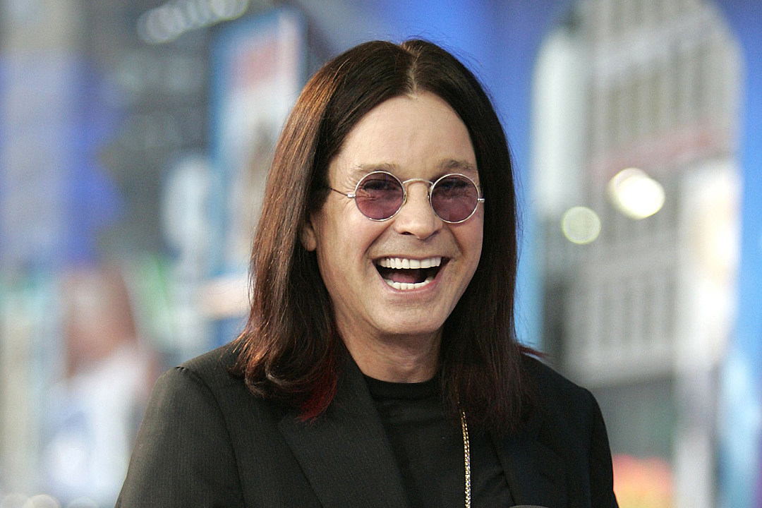 12 Years Ago: Ozzy Osbourne's House Nearly Burned Down in Fire-Related Mishap