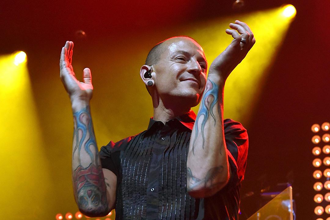 Chester Bennington (Linkin Park / Stone Temple Pilots)