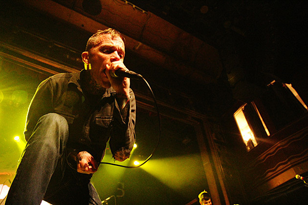 Converge Announce New Album 'The Dusk in Us,' Release Song 'Under Duress'