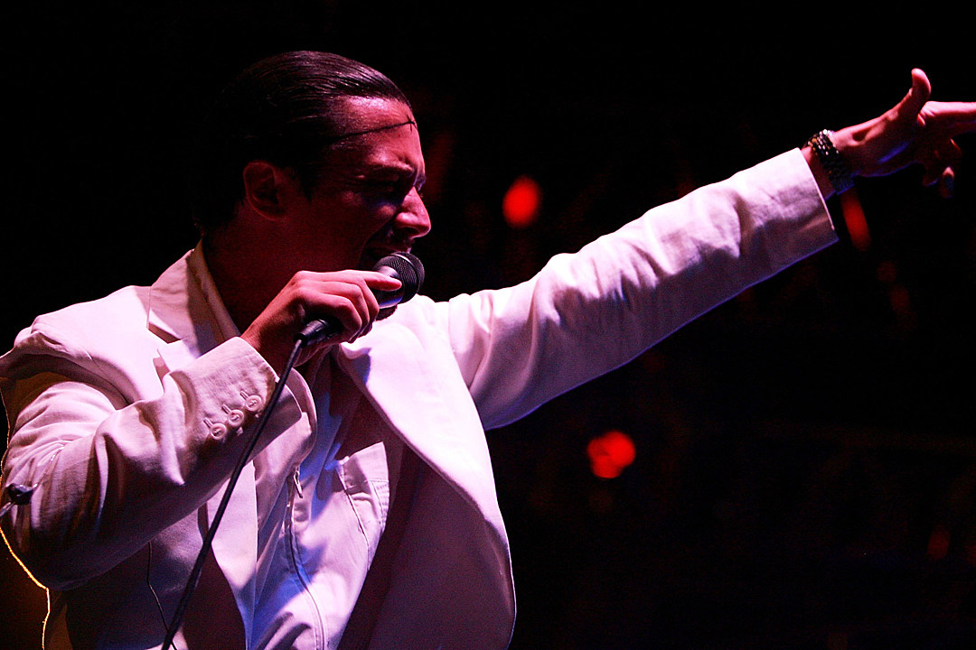Mike Patton Scores Soundtrack for Recently Released Stephen King Movie '1922'