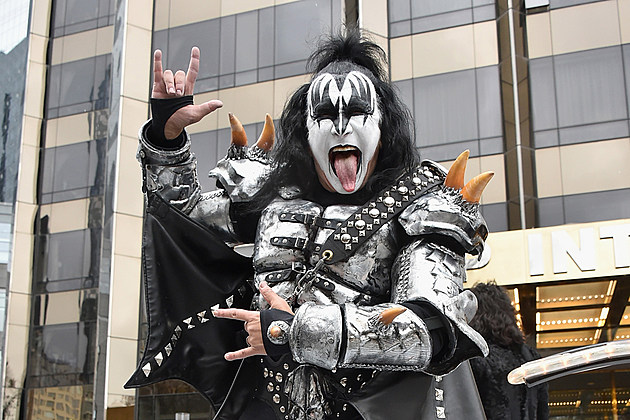 kiss 39 gene simmons 39 looking forward to death of rap 39. Black Bedroom Furniture Sets. Home Design Ideas