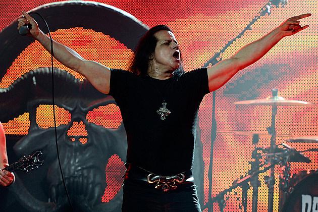 Glenn Danzig (Danzig / Misfits)