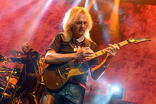 Glenn Tipton (Judas Priest)