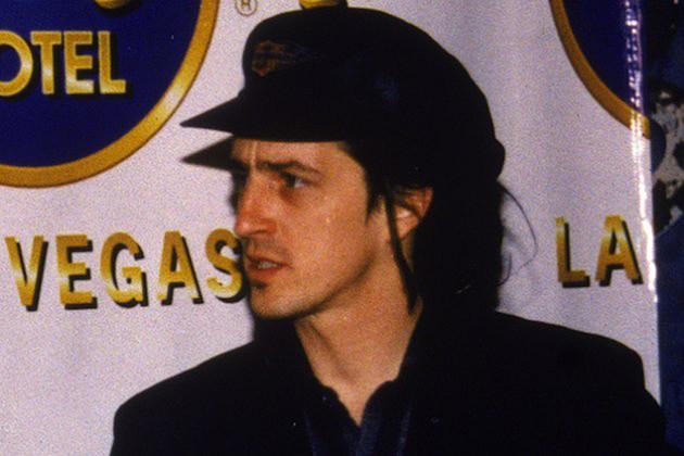 Izzy Stradlin (Guns N' Roses)