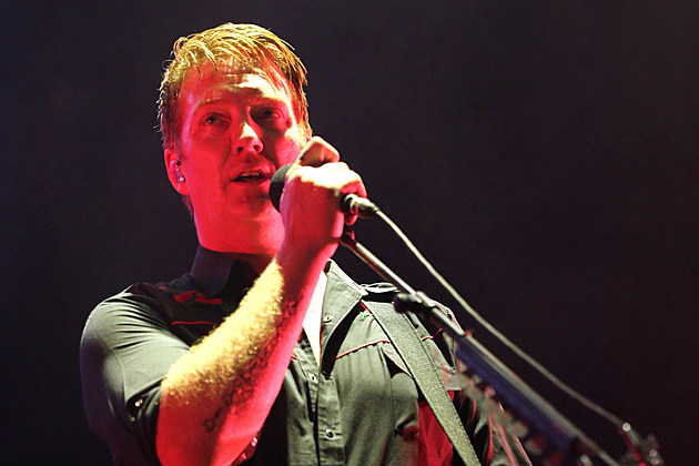 Josh Homme (Queens of the Stone Age / Them Crooked Vultures)