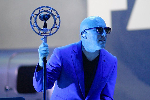 Maynard James Keenan (Tool / A Perfect Circle / Puscifer)