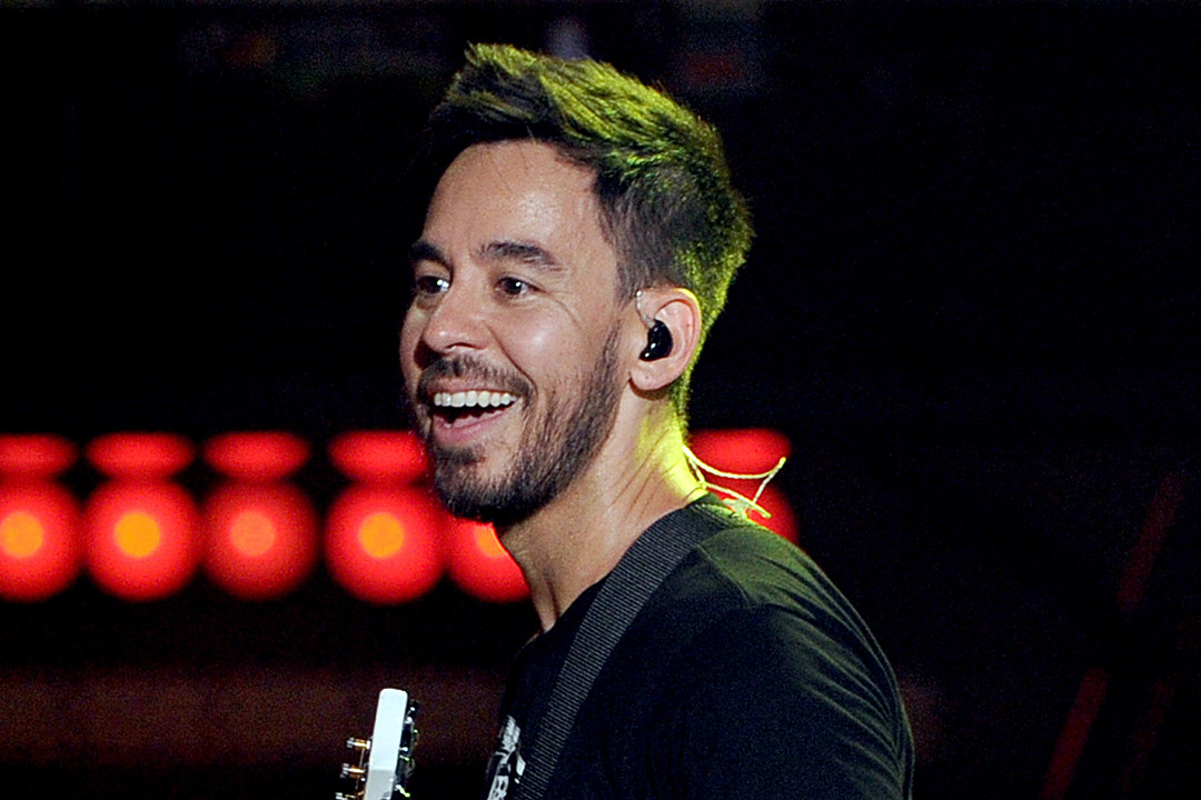 Image result for mike shinoda