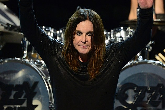 new ozzy osbourne solo album confirmed by epic records. Black Bedroom Furniture Sets. Home Design Ideas