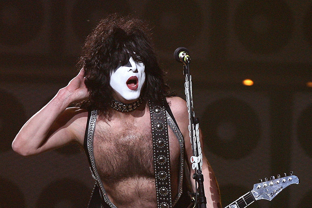 KISS' Paul Stanley on Music Streaming Revenue: Artists Don't Get What They Deserve