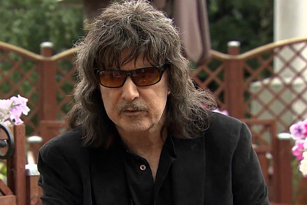 Ritchie Blackmore (Deep Purple / Rainbow / Blackmore's Night)