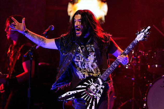Robb Flynn (Machine Head)