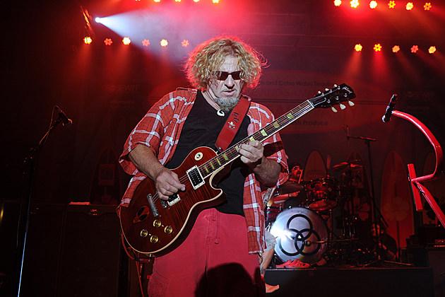 Sammy Hagar (Van Halen / Chickenfoot)