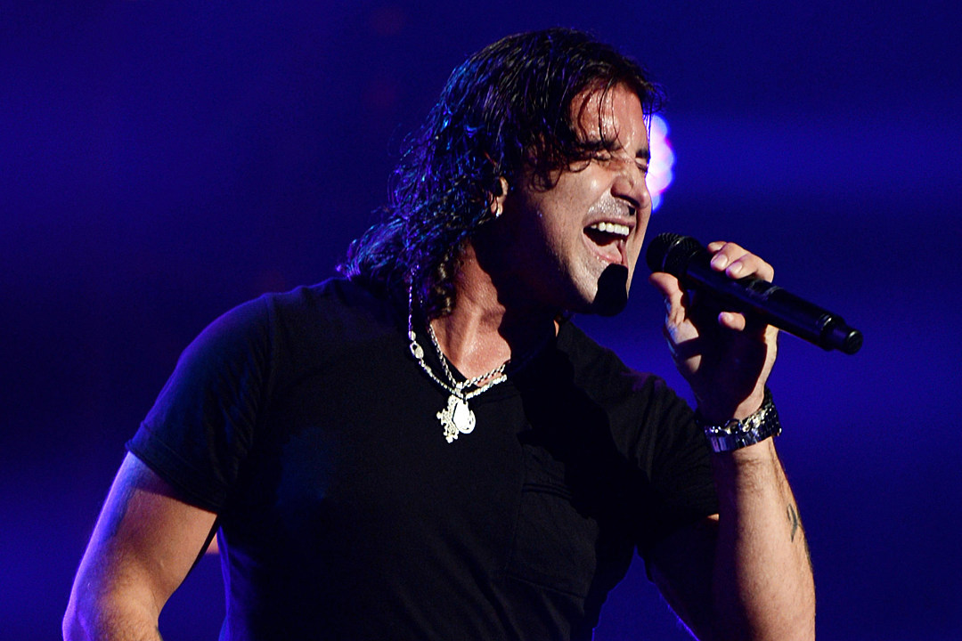 scott stapp album