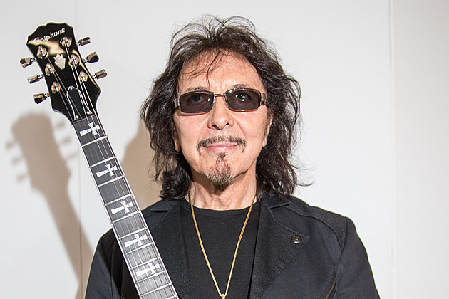 Tony Iommi (Black Sabbath / Heaven and Hell)