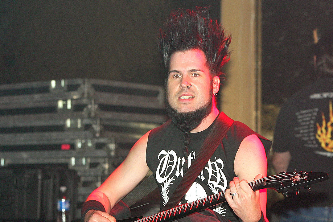 Surviving Static-X Members Announce 'Wisconsin Death Trip' 20th Anniversary Tour