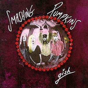 Smashing Pumpkins Gish