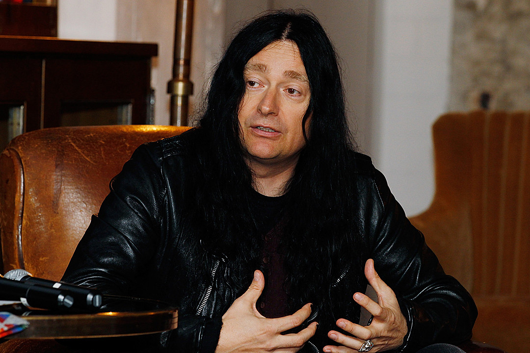 'Lords Of Chaos' Director Connects Beyoncé + Black Metal