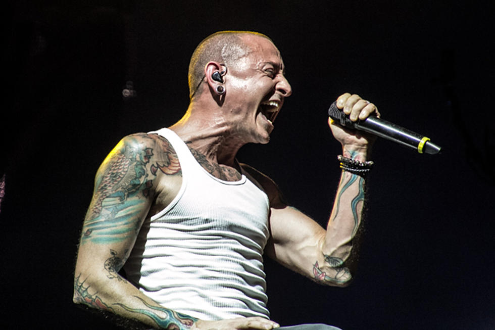 Linkin Parks Chester Bennington Musical Style Doesnt Matter If It Comes From A Pure Place