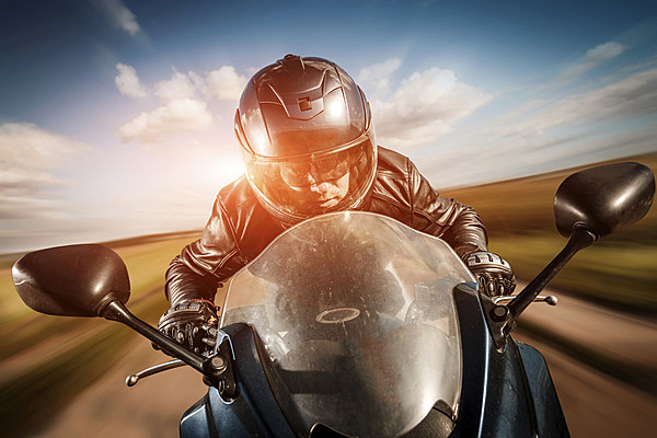 Top 10 Songs About Motorcycles
