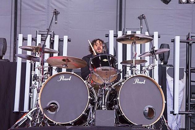 Papa Roach Tony Palermo