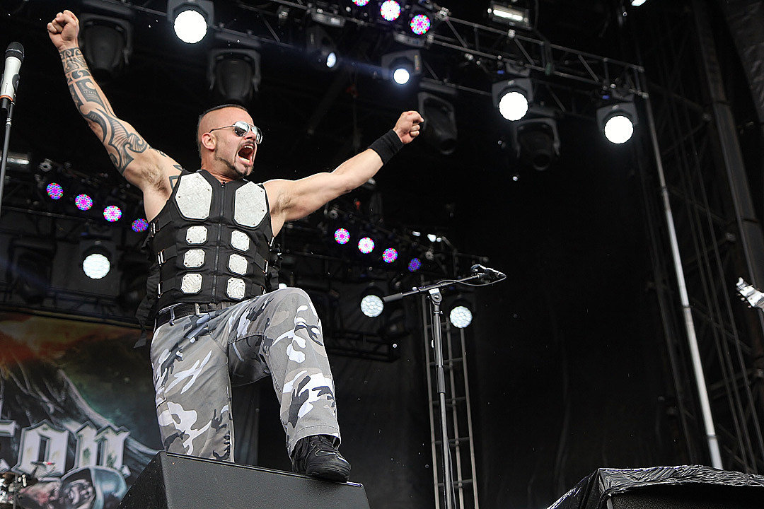 Sabaton Undergo Lineup Change Ahead of Fall Tour With Trivium + Huntress