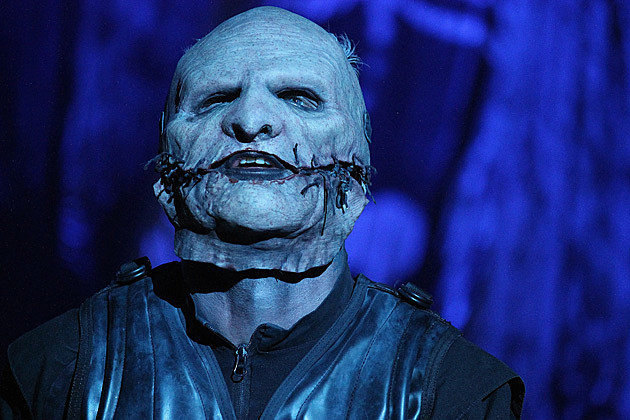 Corey Taylor Refers To New Slipknot Members By Their Names