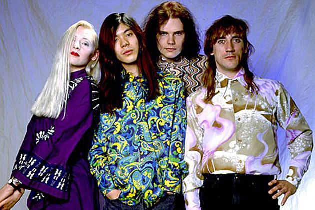 Smashing PumpkinsSmashing Pumpkins 1992