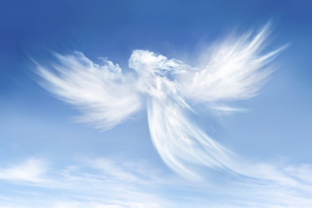 How to See Angels | Doreen Virtue - Official Angel Therapy Website