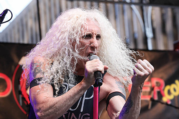 Dee Snider Calls Out Vince Neil, Scorpions, Judas Priest