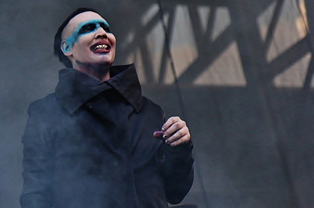 a biography of marilyn manson an antichrist superstar The controversial music and persona of shock rocker marilyn manson are explored on biography marilyn manson is an as antichrist superstar and.