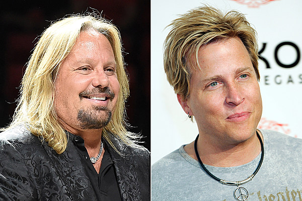 watch vince neil and gunnar nelson on 39 celebrity wife swap 39. Black Bedroom Furniture Sets. Home Design Ideas