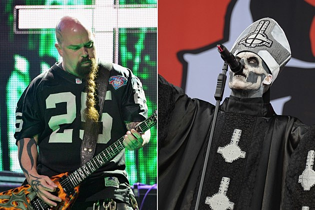 Kerry King Ghost