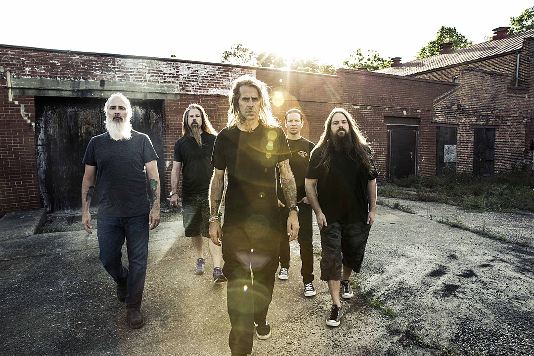 Lamb of God to Begin Recording 'Very Soon'