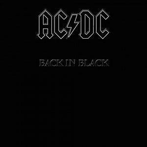 acdc back in black lyrics: